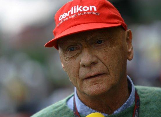 """Lauda: """"Alonso riderà della filosofia Red Bull nell'ultima gara"""""""