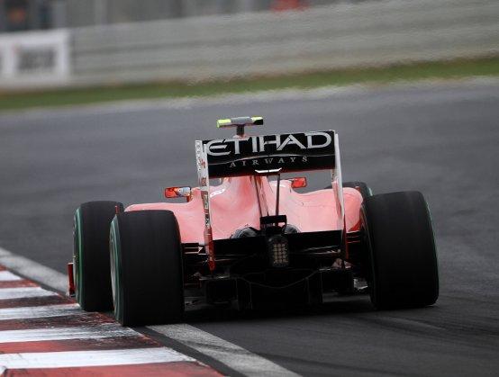 Ferrari: Un motore quasi nuovo per Alonso ad Abu Dhabi