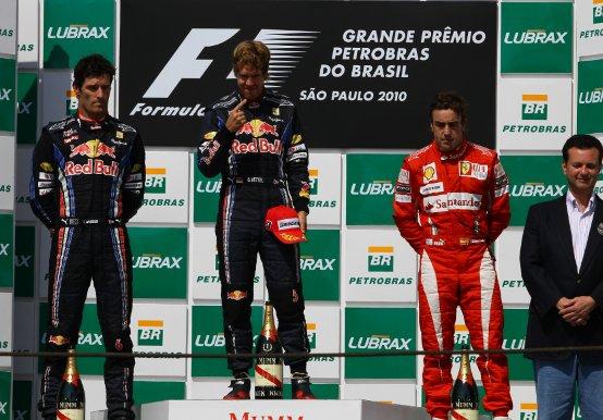 GP Brasile 2010: Le pagelle