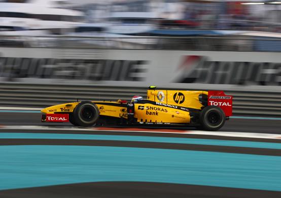 """Petrov: """"Non avrei rischiato un incidente con Alonso"""""""