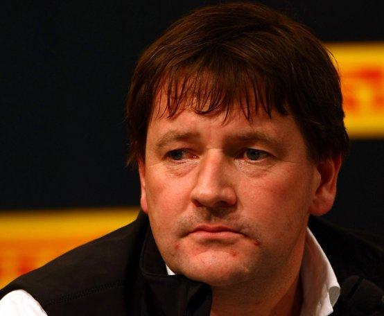 Pirelli vuole promuovere lo show in Formula 1, ma non vuole rischiare delle critiche