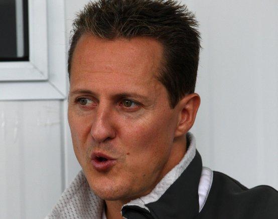 Schumacher non si aspetta miracoli nel 2011