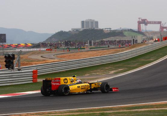 Gp Brasile, l'attesa in casa Renault