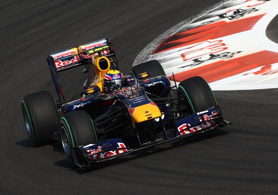 """Webber: """"Sono ancora in lotta per il titolo"""""""