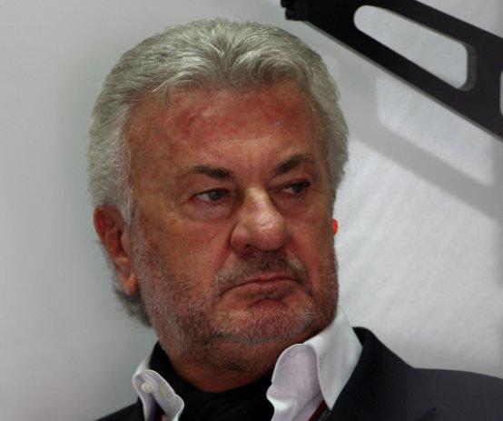 Weber crede che la Williams abbia già ingaggiato Maldonado