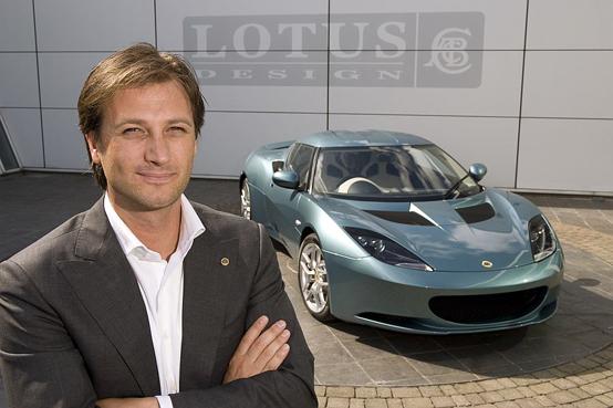 Bahar: Quattro Lotus sono meglio di due