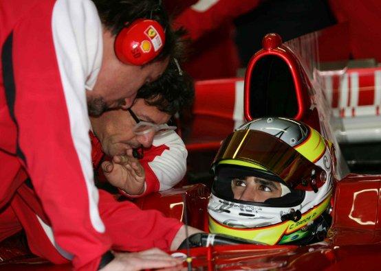 Ferrari: Test F1 per i primi tre classificati del Campionato Italiano F3