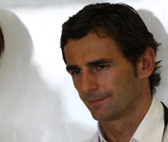 de la Rosa potrebbe ritornare in McLaren come tester