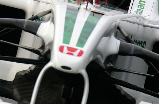 La Honda potrebbe tornare in Formula 1 secondo Caubet