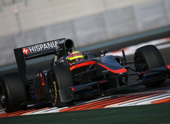 HRT potrebbe collaborare con l'azienda che progettò la Super Aguri per la vettura 2011