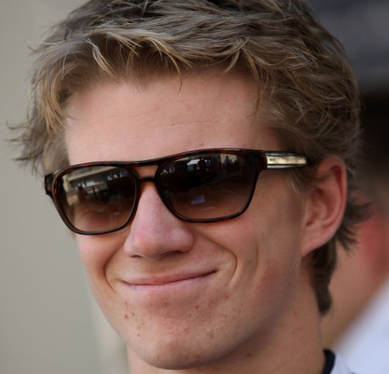 Hulkenberg ammette di sperare in un posto in Force India
