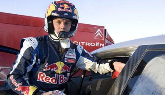 Raikkonen pronto a cambiare team nei rally e a correre in NASCAR
