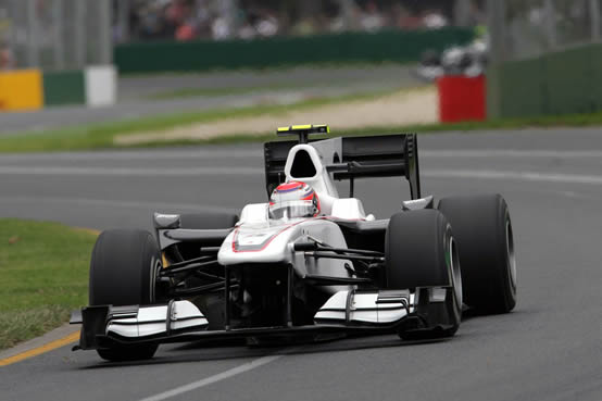 Interproteccion nuovo sponsor Sauber
