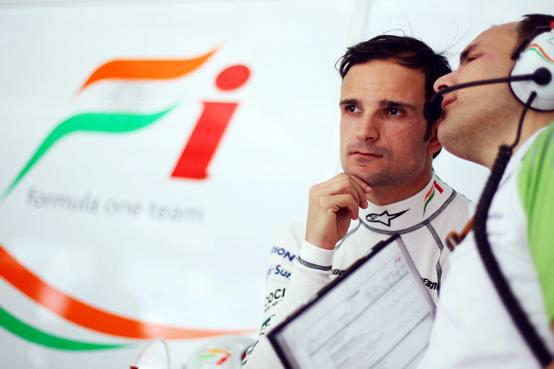 Liuzzi: Nel 2011 sarò con Force India