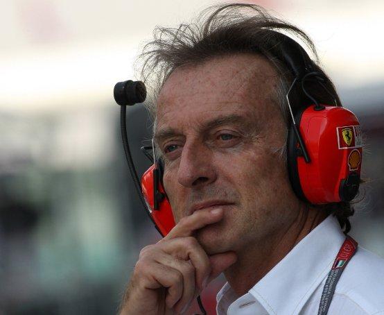 """Montezemolo sul futuro della F1: """"Ancora possibile un campionato alternativo"""""""