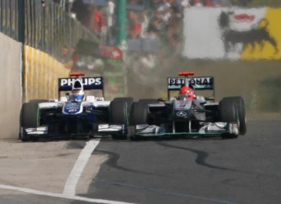 La FIA rivela ulteriori nuove regole per il 2011