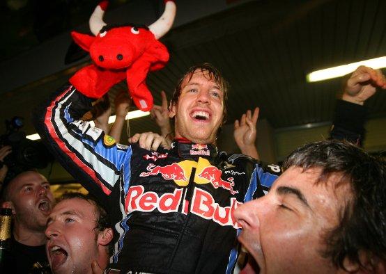 Villeneuve e Prost sono in disaccordo sulla maturità di Vettel