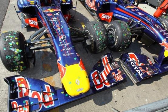 Solo Red Bull può non permettersi di dare ordini di scuderia