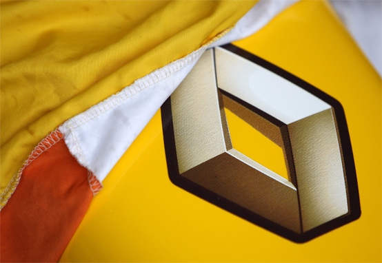 Renault rafforza la sua posizione di motorista in F1: nasce Renault Sport F1