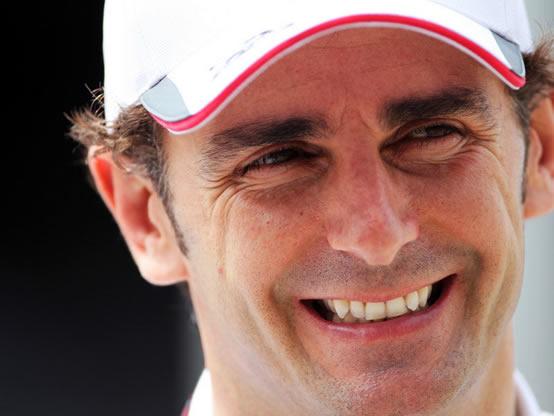 De la Rosa: Alonso e Hamilton favoriti