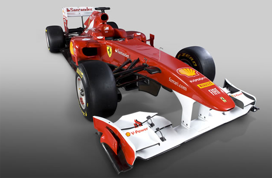 Ferrari F150: Tombazis spiega l'aerodinamica