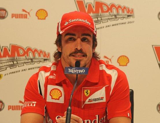 I piloti Ferrari si lamentano dei tanti comandi nell'attuale F1