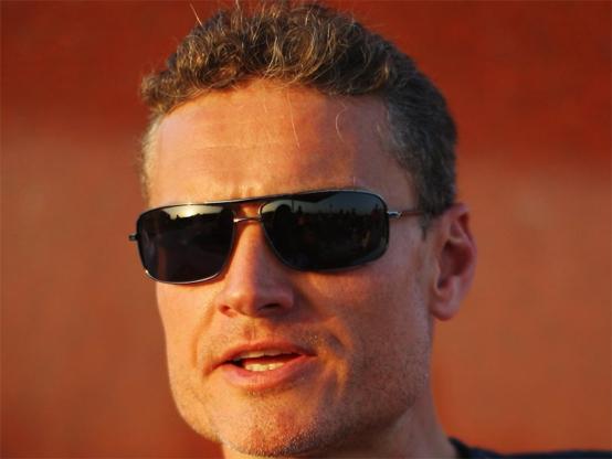 Coulthard commentatore TV ma manterrà il suo ruolo alla Red Bull