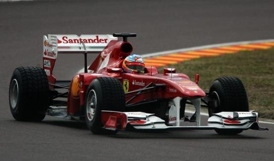 Nuova Ferrari F150: tra (poche) novità e (molte) aspettative