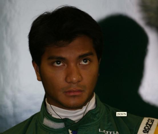 Renault nomina Fauzy pilota di riserva