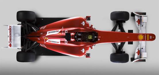 Ferrari F150: la scheda tecnica