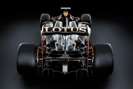 Lotus Renault correrà con licenza inglese