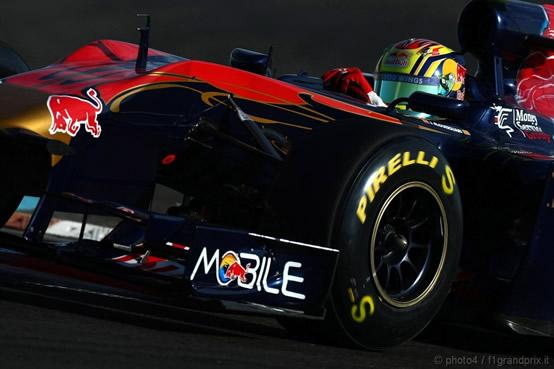 Pirelli: Gomme anteriori più precise in inserimento di curva