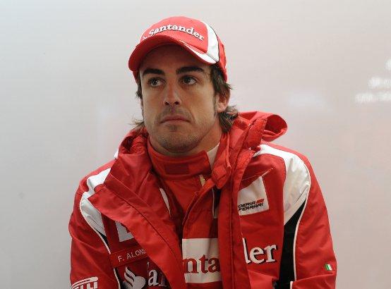 Alonso: Meglio avere problemi oggi che in gara