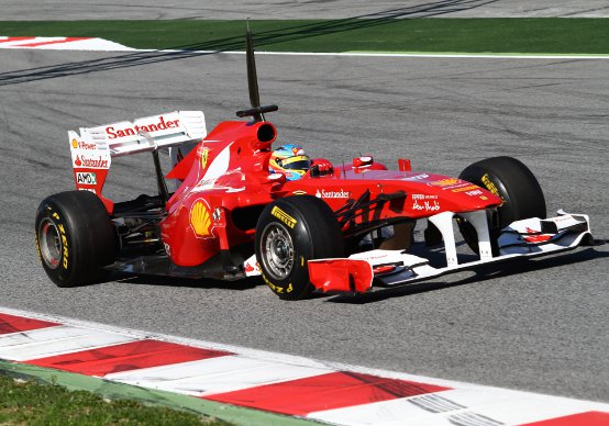 La Ferrari finora è la monoposto più affidabile