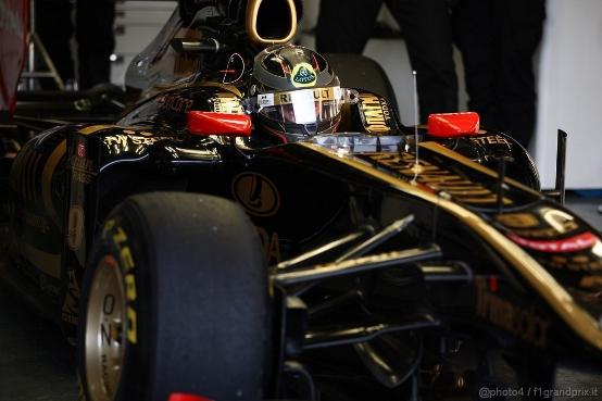 Renault: Heidfeld confermato come sostituto di Kubica