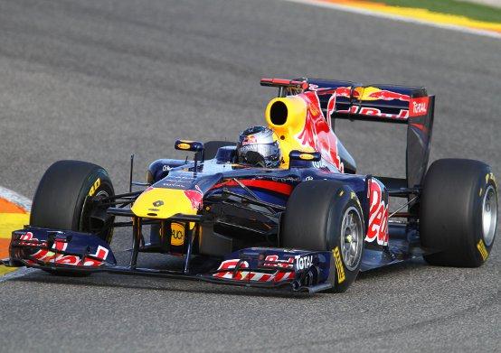 Mateschitz e Marko sono molto soddisfatti della Red Bull RB7