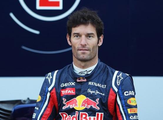 Webber punta al titolo a testa alta