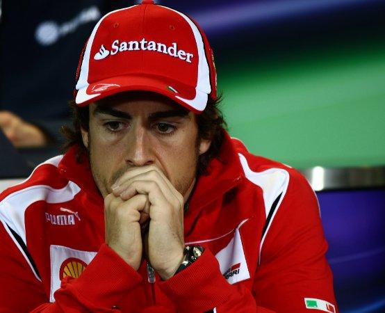 Alonso: Partenza in salita ma niente drammi