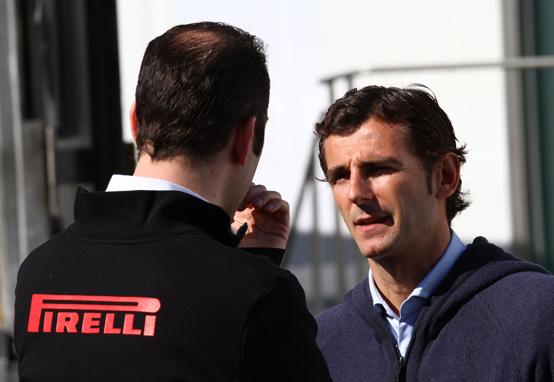 McLaren: De la Rosa torna come pilota di riserva