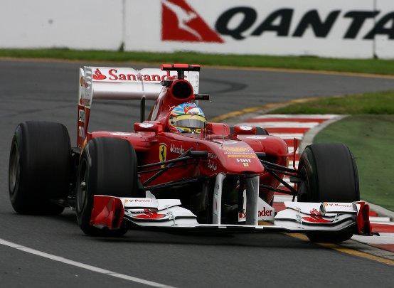 """Fernando Alonso: """"Ancora niente di nuovo dopo le libere a Melbourne"""""""