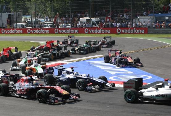 FIA valuterà modifiche ai circuiti per aumentare i sorpassi in F1
