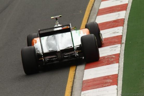 GP d'Australia: il ritorno del Kers e il nuovo DRS