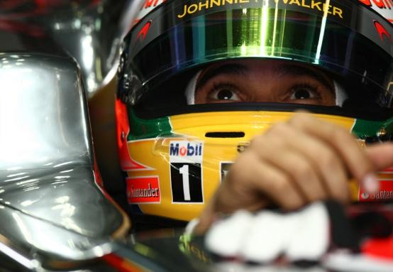 Hamilton ha confermato alla McLaren la volontà di restare