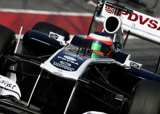 La Williams userà il KERS in Australia