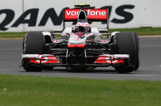 McLaren: Button e Hamilton contenti dei passi in avanti in Australia