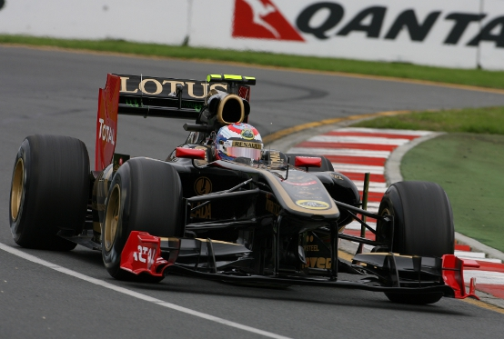 Renault: Heidfeld e Petrov sperano di migliorare a Melbourne