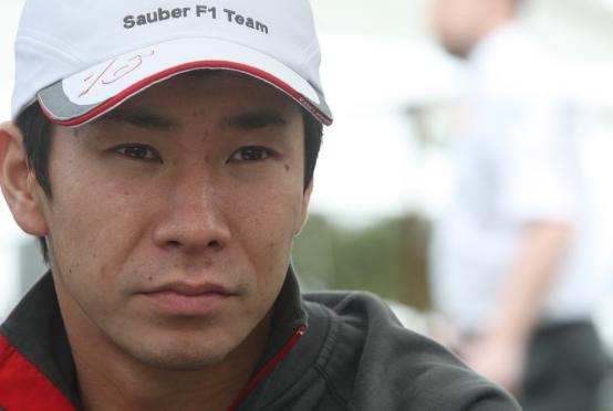 Le Sauber correranno con un messaggio per il Giappone