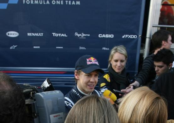 """Vettel: """"I piloti di F1 potrebbero scioperare contro le nuove regole"""""""