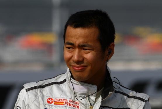 Yamamoto riserva Virgin nei primi tre Gran Premi