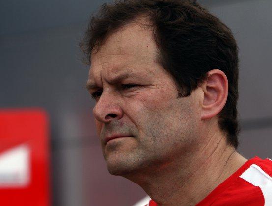 """Ferrari, Costa: """"Dobbiamo cambiare approccio nello sviluppo"""""""